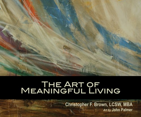 Review: The Art of Meaningful Living « Book Chatter