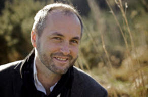 Photo of Colum McCann