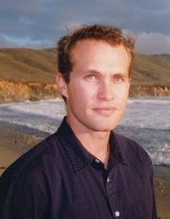 Photo of David Vann