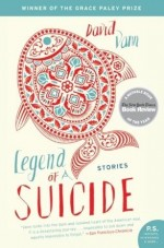 Legend of a Suicide Book Cover