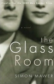 The Glass Room Book Cover