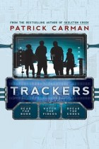 Trackers Book Cover