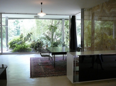 Photo #2 of Villa Tugendhat (interior shot)
