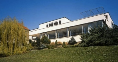 Photo of Villa Tugendhat