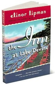 The Inn at Lake Devine Book Cover