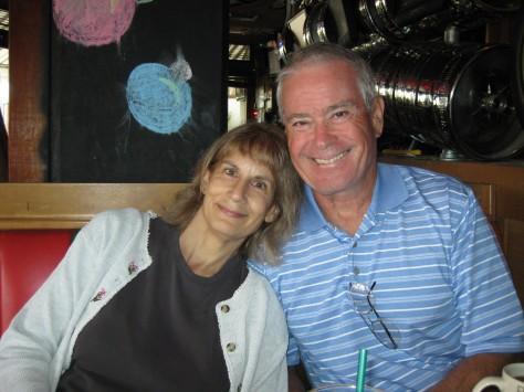 Jill and Jim