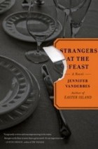 Strangers at the Feast Book Cover