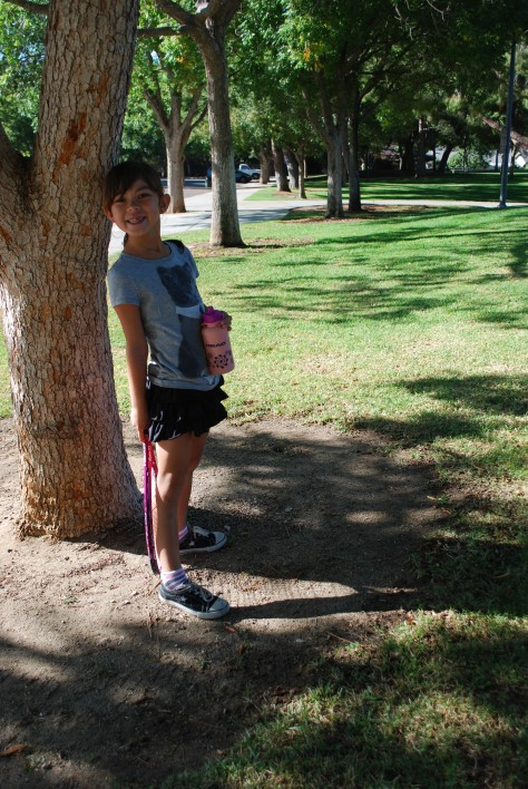 My Little Tennis Player
