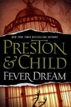 Fever Dream Book Cover