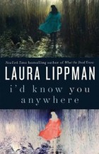 I'd Know You Anywhere Book Cover