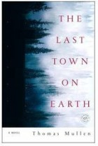 The Last Town on Earth Book Cover
