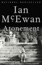 Atonement Book Cover