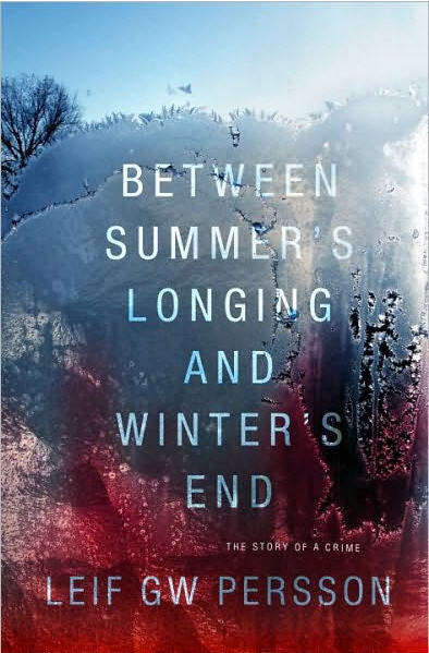 Between Summer's Longing and Winter's End Book Cover
