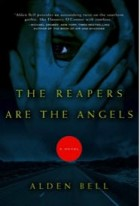 The Reapers are the Angels Book Cover