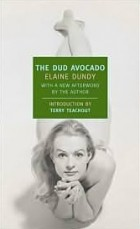 The Dud Avocado Book Cover