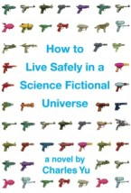 How To Live Safely Book Cover