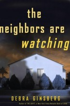 The Neighbors Are Watching Book Cover