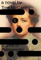 C Book Cover