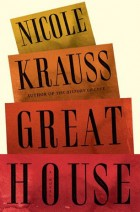 Great House Book Cover