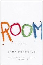 Room Book Cover