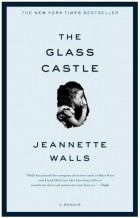 The Glass Castle Book Cover