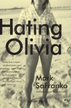 Hating Olivia Book Cover