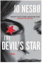 The Devil's Star Book Cover