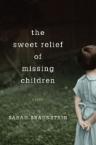 The Sweet Relief of Missing Children Book Cover
