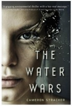 The Water Wars Book Cover