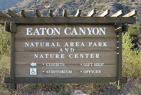 Eaton Canyon Nature Center