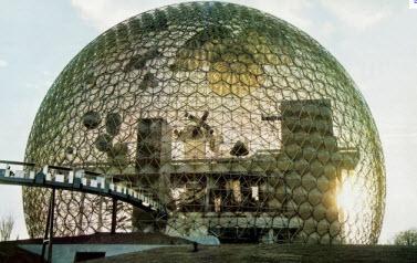 Geodasic Dome