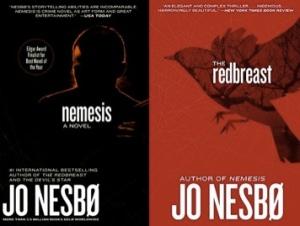 Nesbo Double Header