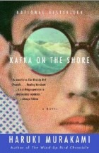 Review: Kafka on the Shore « Book Chatter