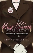 Miss Hildreth Wore Brown