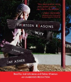 Thirteen Reasons Why (Audio)