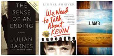 Possible 2012 Book Club Picks