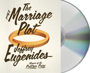 The Marriage Plot (Audio)
