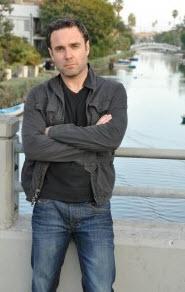 Dustin Thomason