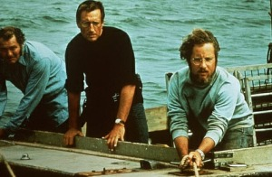 JAWS - The Movie