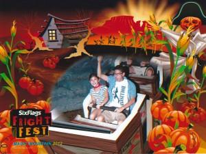 Fright Fest 2012