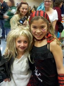 Pirate Girl 2012