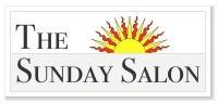 The Sunday Salon: It's a Soup Kind of Day (2/3)