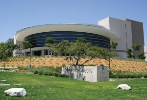 Santa Clarita Performing Arts Center