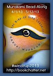 Wind-Up Bird Read Along Button 2013