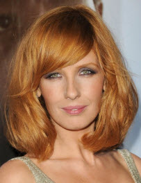 Kelly Reilly from Flight