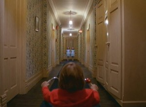The Overlook - Danny Torrance