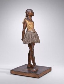 Little Dancer Aged 14