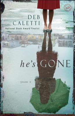 Review, Tour & Giveaway: He's Gone (1/3)