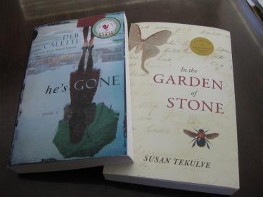 Books That I am Reading