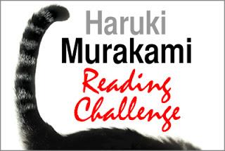 Murakami Reading Challenge 2013